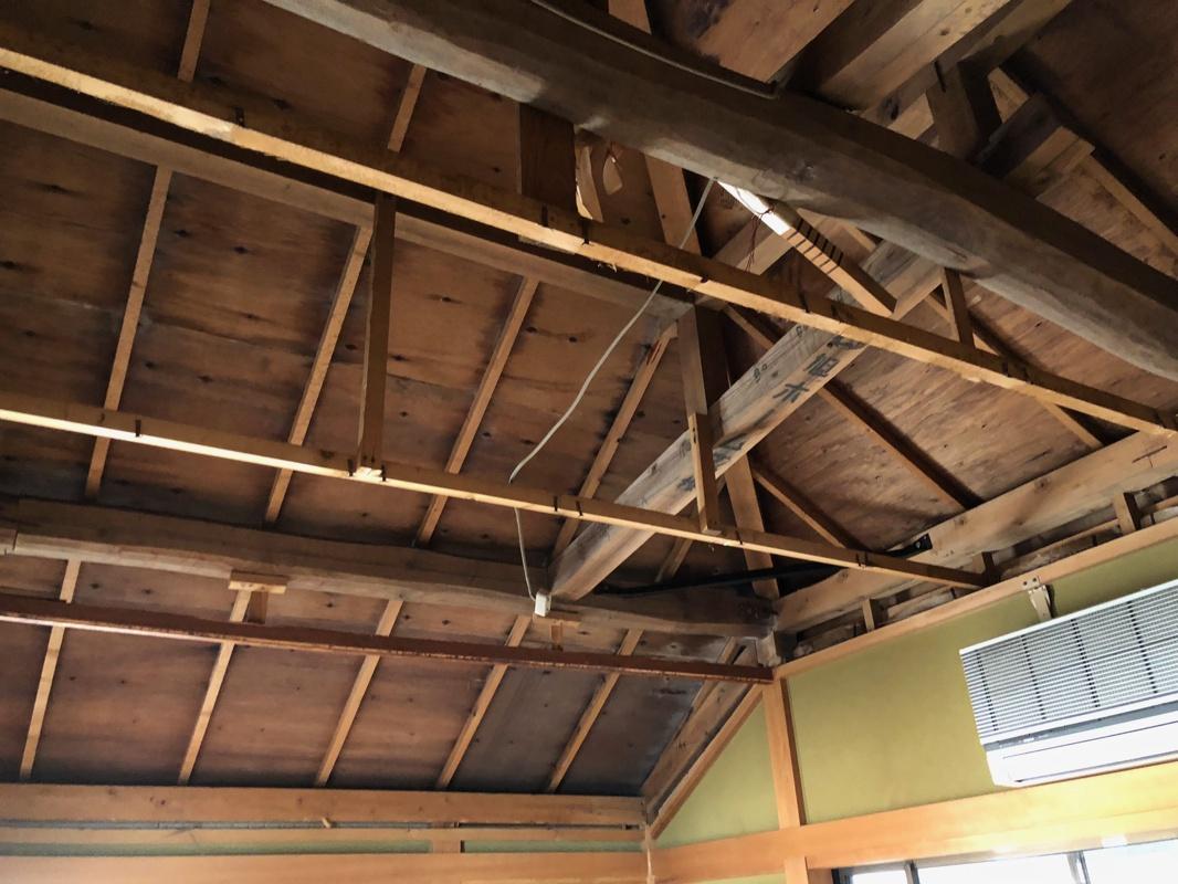 足立区のT様邸リノベーション及び屋根外壁塗装工工事