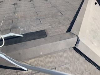 川崎市のK様邸屋根改修工事です。