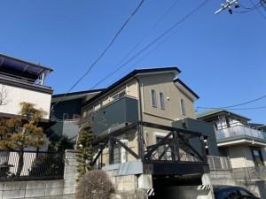 東京都墨田区の外壁塗装の事なら株式会社D-colorにお任せ下さい。