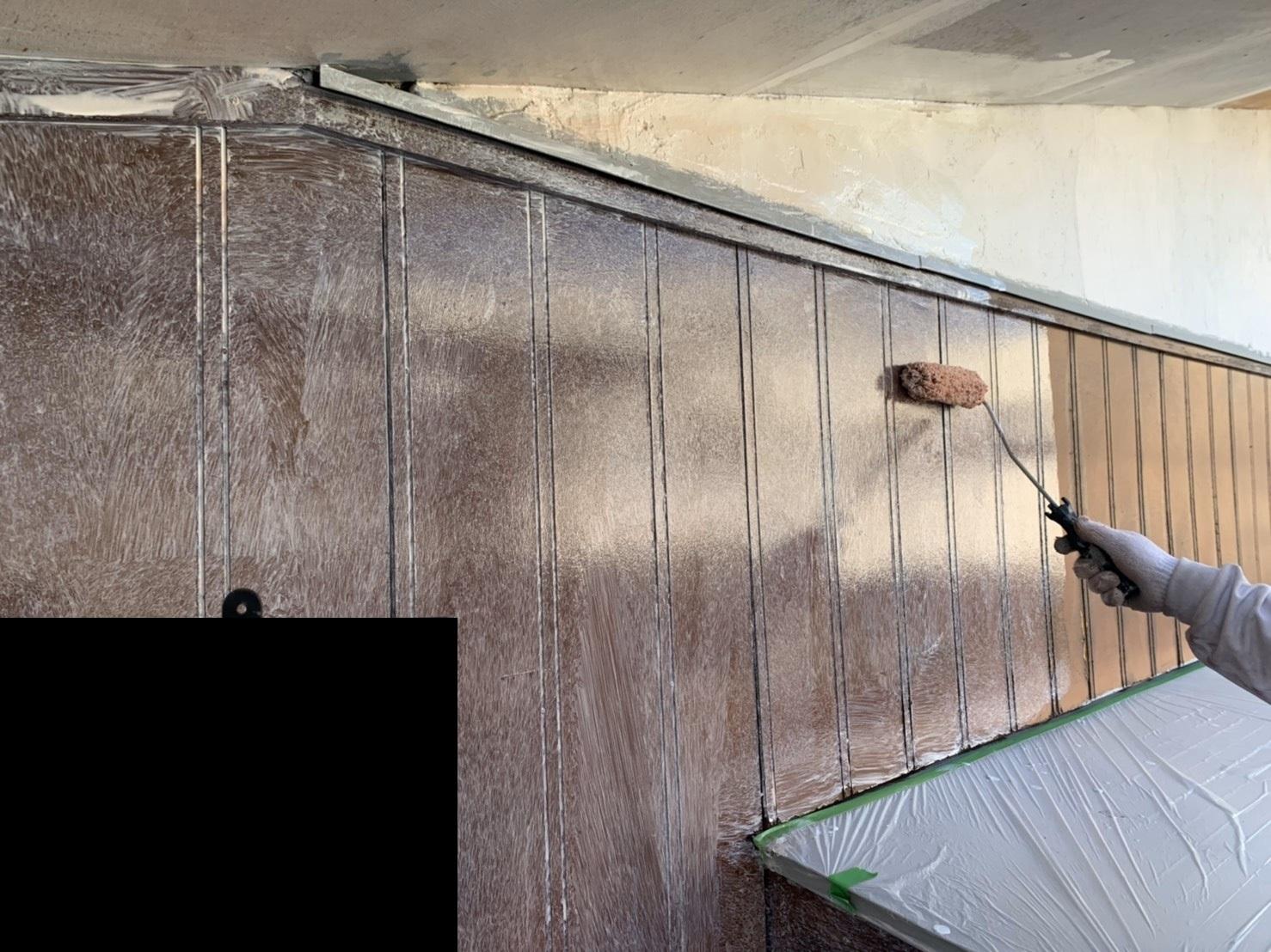 柏市I様邸 屋根外壁改修工事