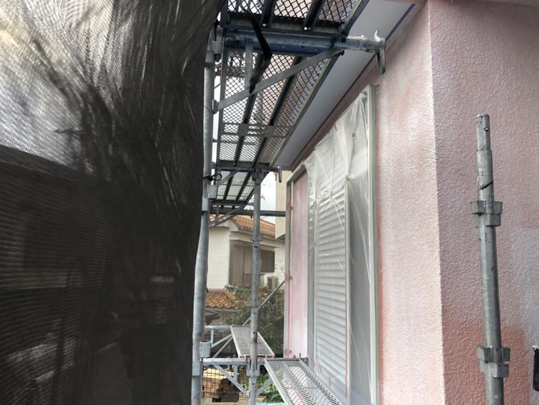 佐倉市K様邸 屋根カバー工法修繕工事