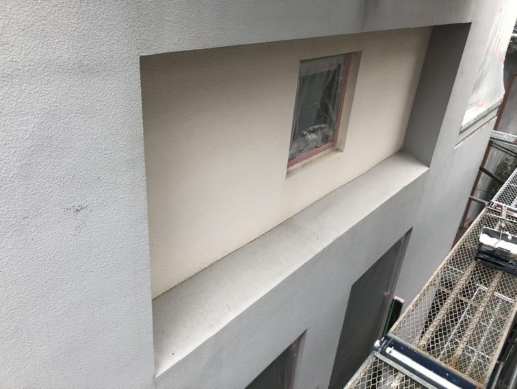 墨田区O様邸 外壁屋上防水塗装工事