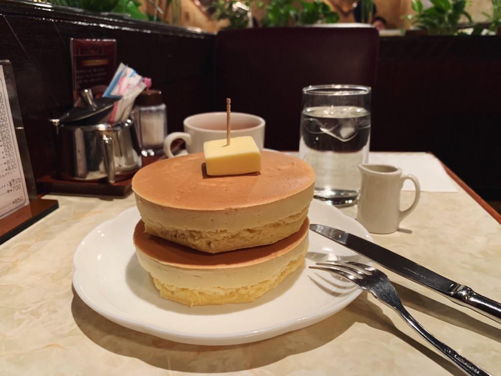 昭和レトロな純喫茶