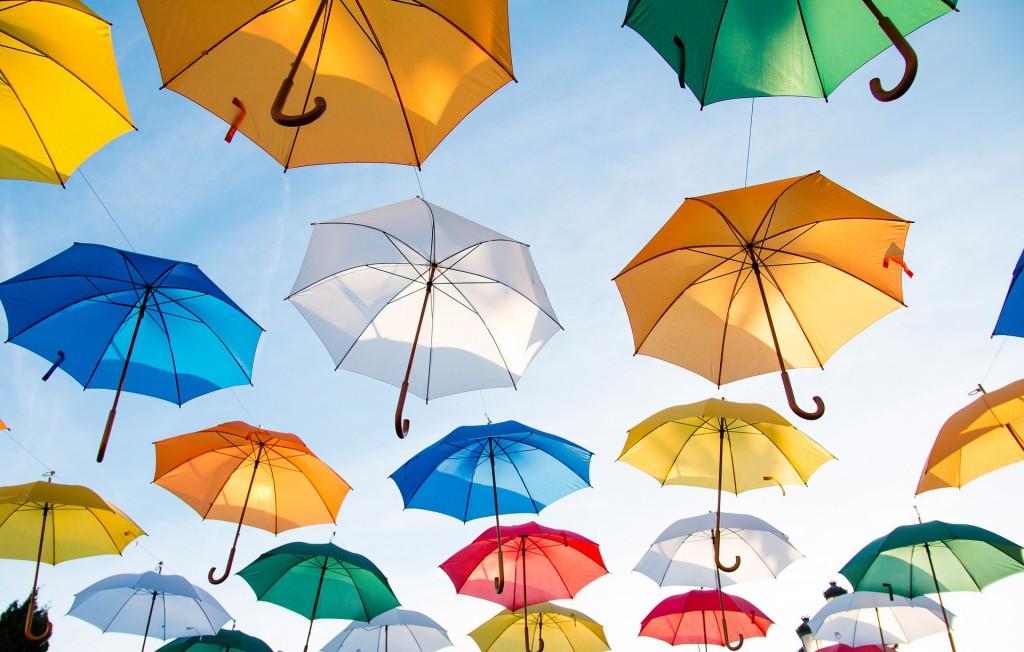 6月11日は「傘の日」